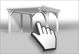 carports online carport nachrichten neues zum thema carport und garagen. Black Bedroom Furniture Sets. Home Design Ideas