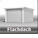 Flachdach Garage
