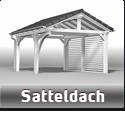 Satteldach Carport